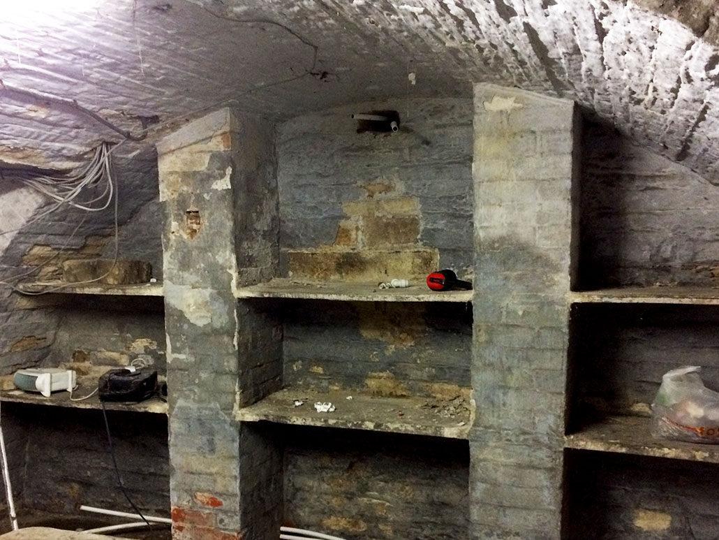 Stone Dry Bespoke Basement Conversion Basement Amp Cellar