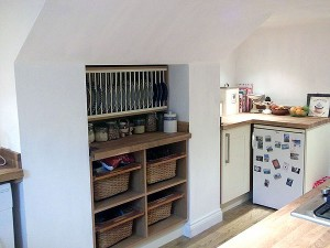 Bespoke basement conversions using every space